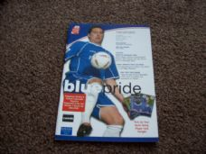 Oldham Athletic v Brentford, 2004/05